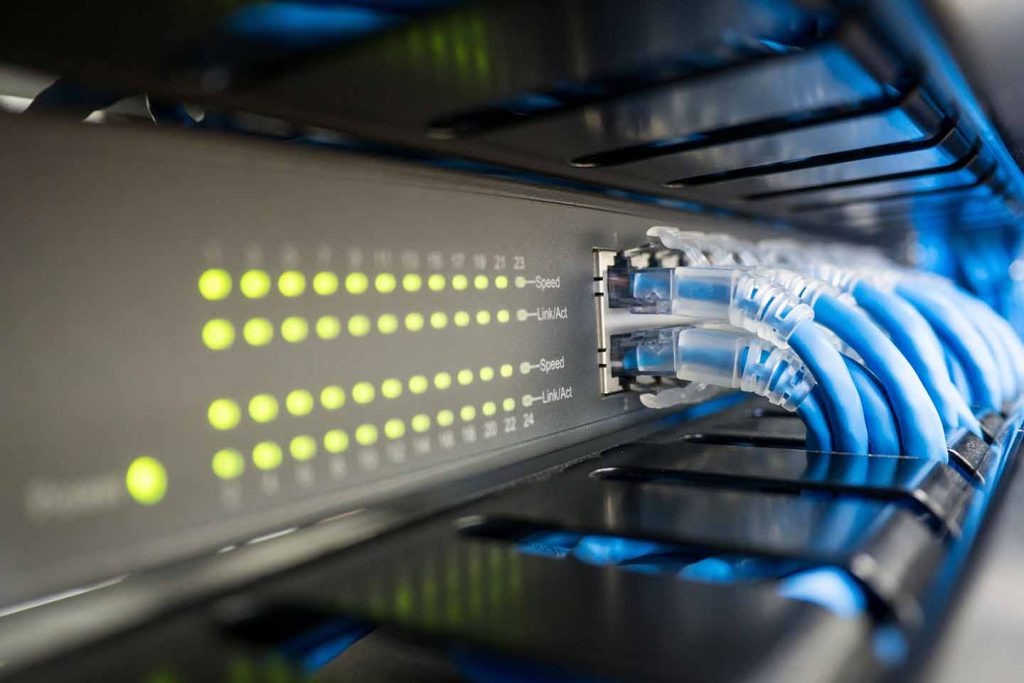 Complete Data Access - Network Support